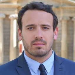 avatar for Antoine Baudino