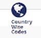 Country Wise Codes