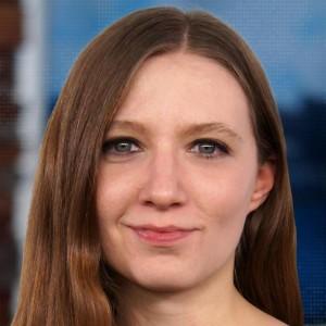 Jenna Graham