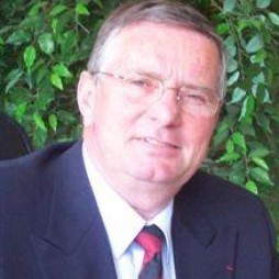 avatar for Alain Courtois