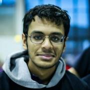 Photo of Abhy Venkat