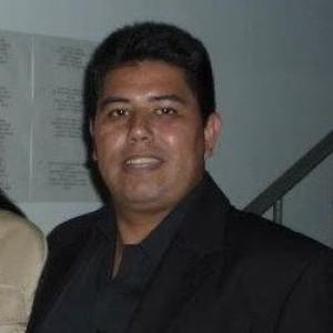 Roberto Rafael Sánchez Labrador