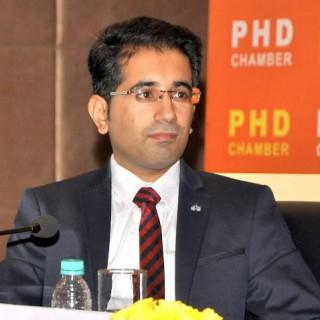 Pranav Mehra