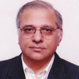Prof. (Dr.) K L Bhatia