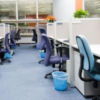Brisbane Office Clean