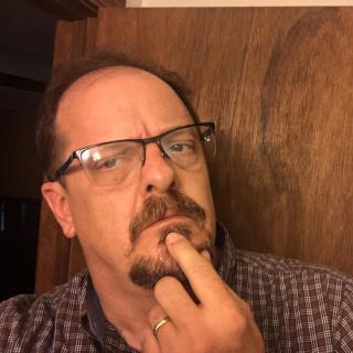 Jim Pfaff