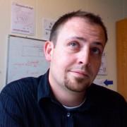 Andrew Ettinger