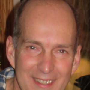 Profile picture for Daniel Kaminski
