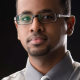 Un pequeño retrato de SudaneseDrima