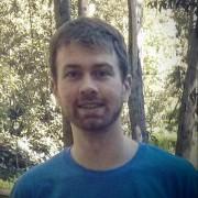 Scott Berkley