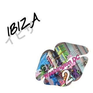 Ibiza in WDC
