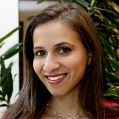 Joanna Fantozzi