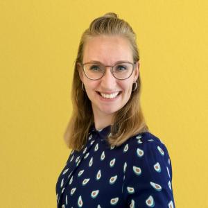 Tanja Schouten
