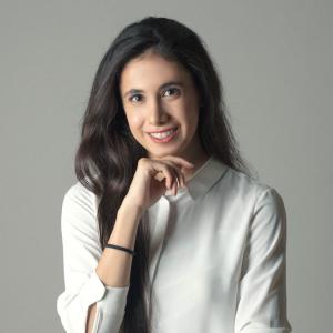 Paria Ashrafi