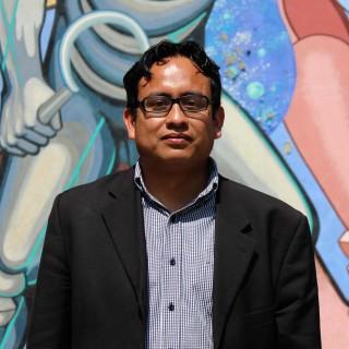 Luis Antonio Guerrero Cantera