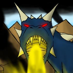 Avatar of Dragon3025