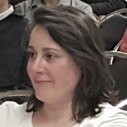 avatar for Barbara Mazières
