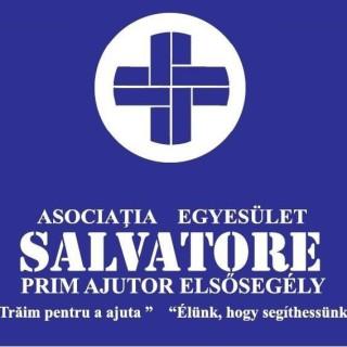 Asociația SALVATORE Egyesület