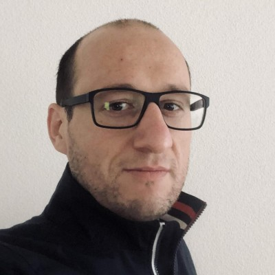 Avatar of Simon Müller, a Symfony contributor
