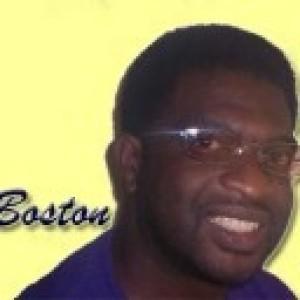 CJ Boston