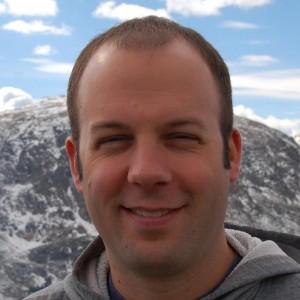 Profile picture for Kris Shaffer
