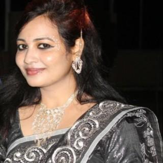 SK Rajeshwari