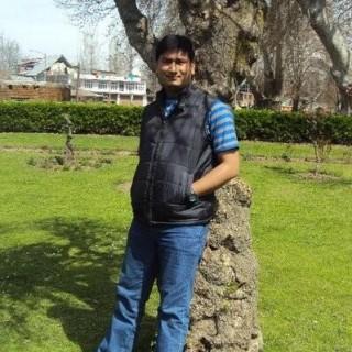 Alok Kumar Sharma