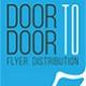 Profile picture of Door To Door Flyer Distribution BBB