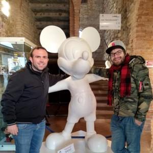 Dario Pezzotti & Mattia Comincini
