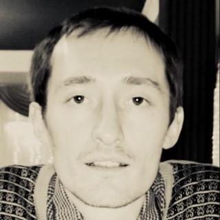 Sergey Rogachev