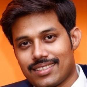 Avinash Kumar Sharma