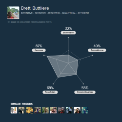 Brett Buttliere