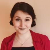 Diana Melnic avatar