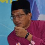 Mohd Fauzi Shaffie
