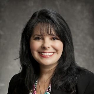Dr. Cynthia Simpson