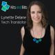 Lynette Delane
