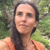 Leticia Cayota Dufour