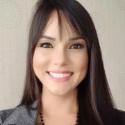 Photo of Luiza Moura