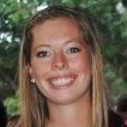 Photo of Hannah Worster