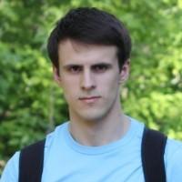 Avatar of Sergey Vasko