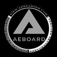 Aeboard