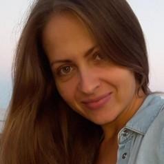 Микитюк Ирина