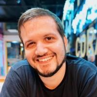 Stephan Alan de Souza