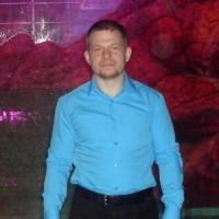 Avatar of Alexey Egorov
