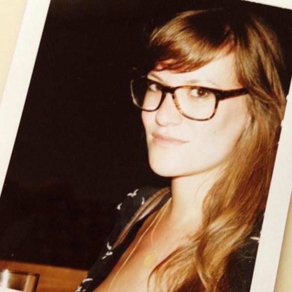 Lauren Sloss