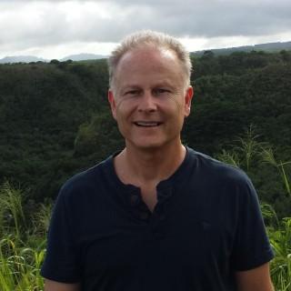 Tim Custis