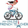 Elodie - Your online French teacher