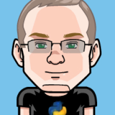 Avatar for jh from gravatar.com
