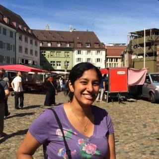 Priya Lekha Donti