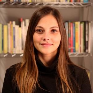 Alice Blangero